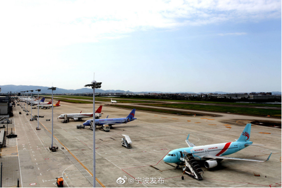 旅游高峰结束 宁波出发各地热门航线票价低至2折
