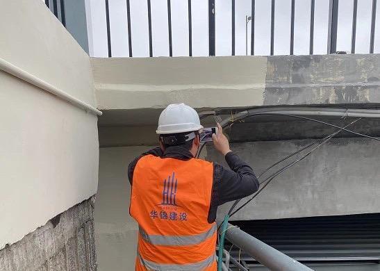 宁波市综合行政执法局对25座桥梁进行集中专项整治