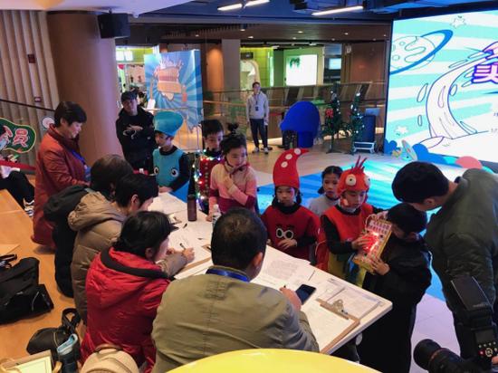 高新区实验学校摘得浙江省头脑奥林匹克大赛两项桂冠