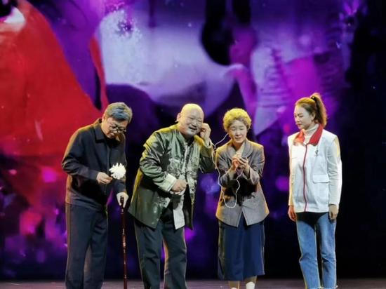 北仑原创小品在全省19个优秀作品中胜出 斩获金奖