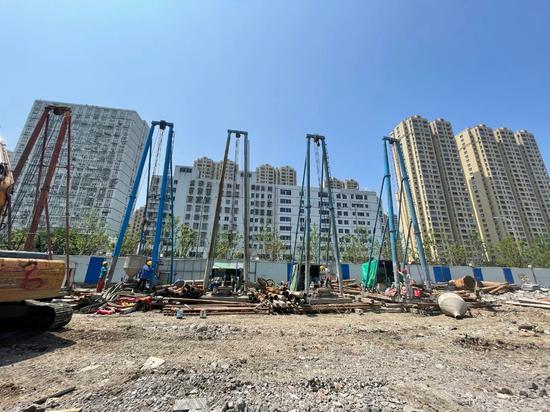 宁波儿童公园正式启动改造 预计2022年下半年完工