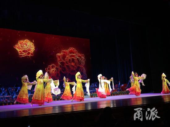 宁波第三届市民文化节开幕