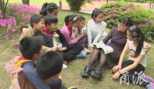 余姚一小学学生拍微电影《光阴的故事》 拿全国一等奖