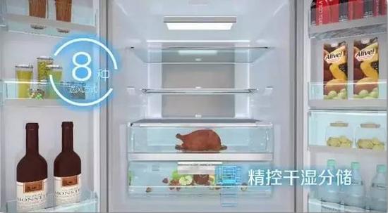 活用海尔冰箱高保鲜,星厨领先国际名厨29票