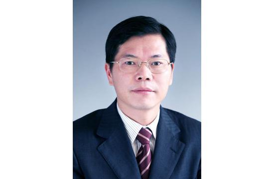 徐立毅出任杭州市代市长