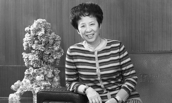 宁波培罗成集团创始人史利英逝世