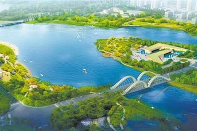 前7月完成投资20亿 甬南部滨海新区建设项目加快推进