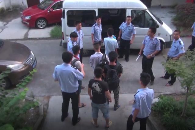 宁波警方破获特大组织领导传销案 涉案金额达100余万