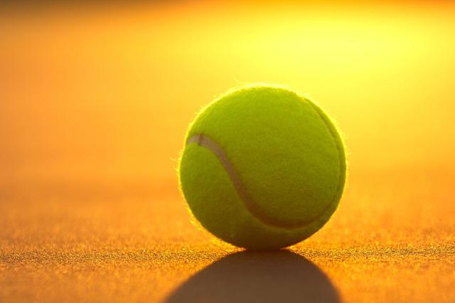 宁波鄞州一初中生入选国家青少年网球队