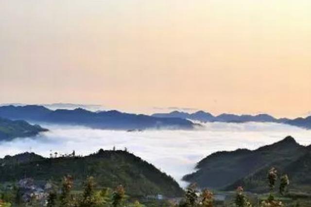 四明山镇入选省级首批森林文化小镇 宁波唯一入选