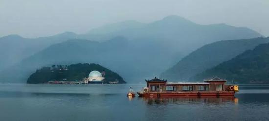 (九龙湖旅游度假区)