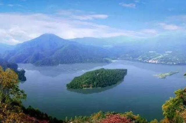 镇海九龙湖将成为宁波中心城北部重要发展组团