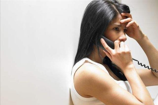 """宁波一妈妈突然接到""""女儿""""的求救电话 一下慌了神"""