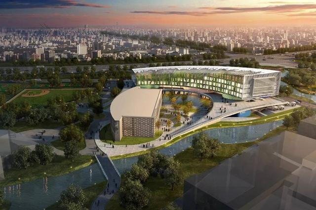 宁波诺丁汉创新创业孵化产业园开园 助企业走出去