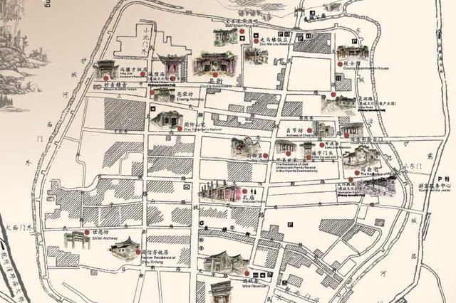 9月27日起慈城保黎北路施工改造 将进行交通管制