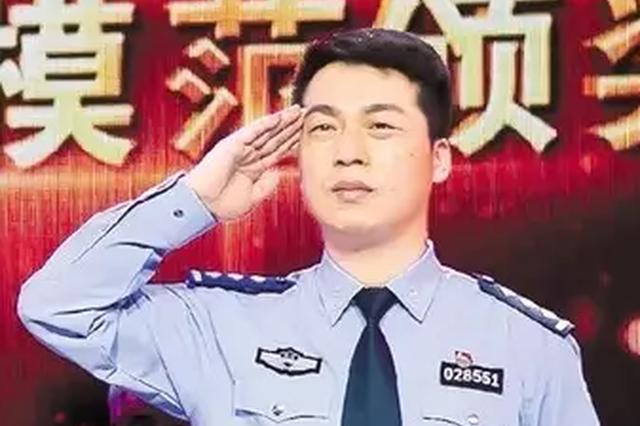 省委授予胡建江追授王飞耀省优秀共产党员荣誉称号