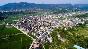 宁海10个村入选省级首批传统村落
