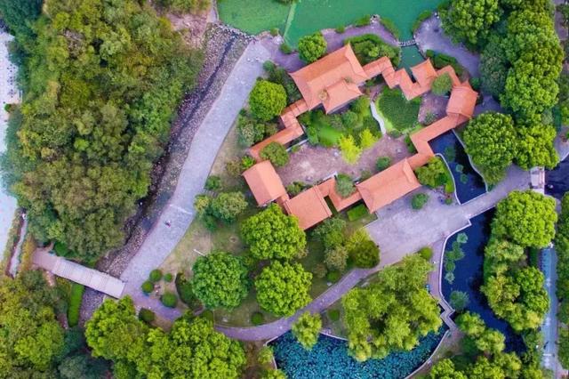 首批省级生态文明建设示范县市区出炉 北仑榜上有名