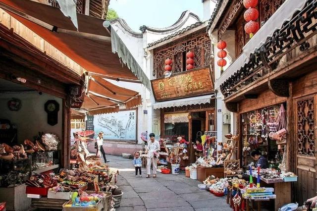 10月14日宁波这56家景区门票有半价优惠或免费