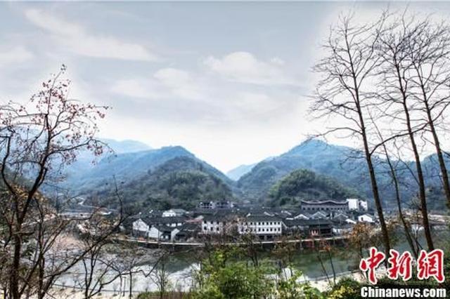 宁波双轮驱动活化传统村落 让乡愁有所依归