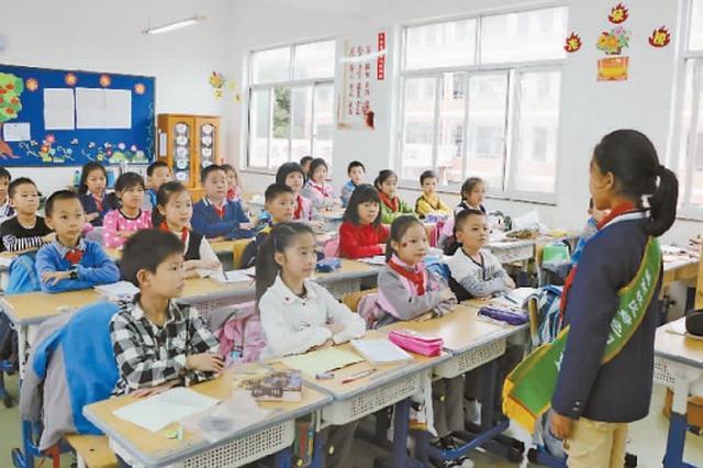 宁波推动青少年网络文明德育常态化 首创文明讲师团