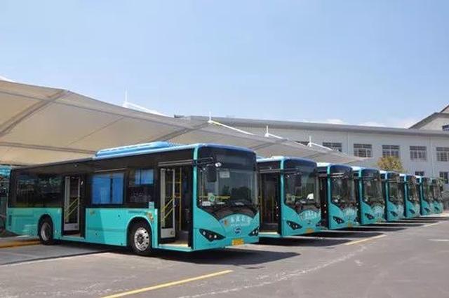 奉化再添一条至宁波公交线路 11月22日开通
