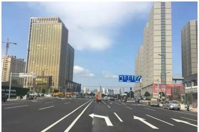 本周起 奉化交警对中山东路延伸段进行交通管理