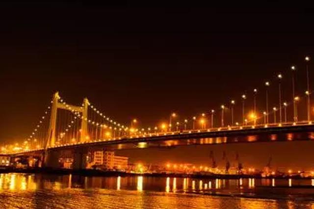 宁波多座桥梁道路今起临时交通管制