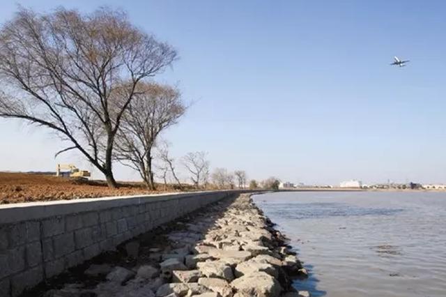 鄞州近4年来完成水利建设投资43亿 发展迅速