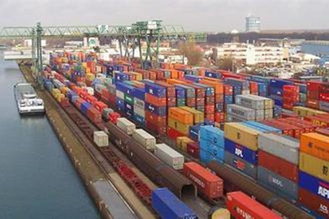 前十个月宁波出口企业享自贸协定优惠2.32亿美元