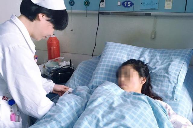 从割肾到保肾姑娘惊险2小时 宁波一位医生太感人