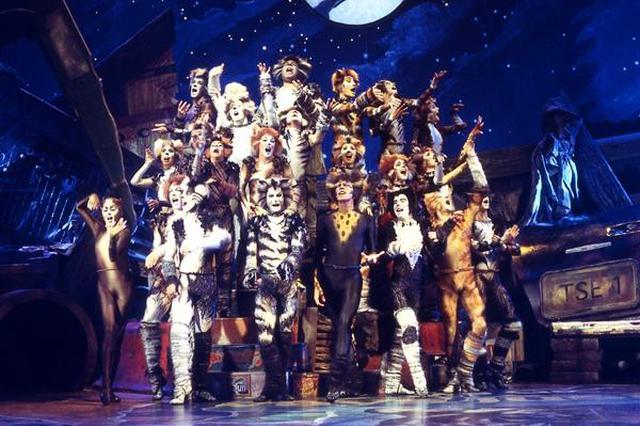 经典原版音乐剧《猫》宁波站第三轮场次开售