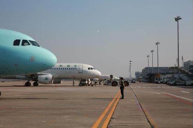 增二三线城市新航点 宁波机场内外兼修助城市国际化