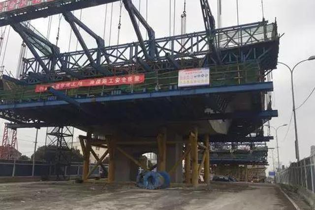 甬重大城建项目时间表排定 涉及跨江桥快速路等工程