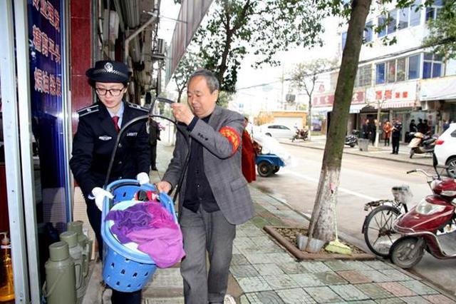 宁海城管招募民间街段长 新模式提升城市治理水平