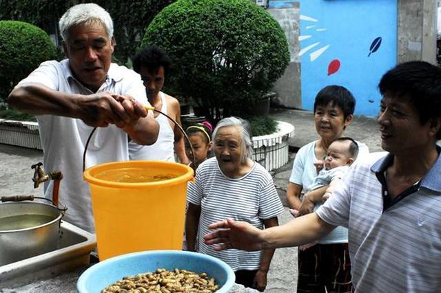 宁波加快供排水基础设施建设 民生实事件件和你有关