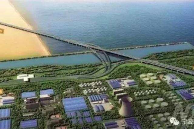 宁波谋划长三角城市群2小时交通圈 向北向东向西向南