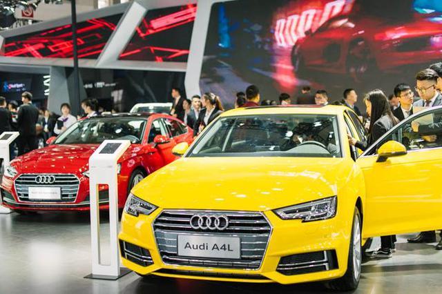 周末来宁波国际会展中心逛车博会 令你大饱眼福