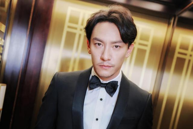 张震将担任第71届戛纳电影节主竞赛单元评审