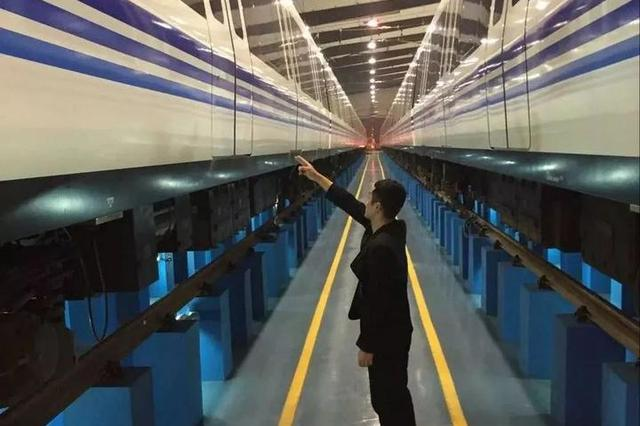 地铁人才宁波打造 全省首个轨道交通培训学院开课