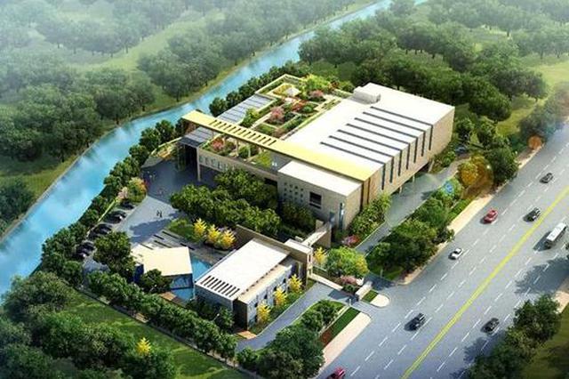 宁波中心城区6座垃圾分类转运站3个垃圾处理厂将投用