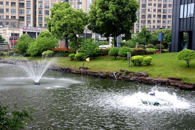 宁波城区内河2018年新目标出炉 生态两字成关键词