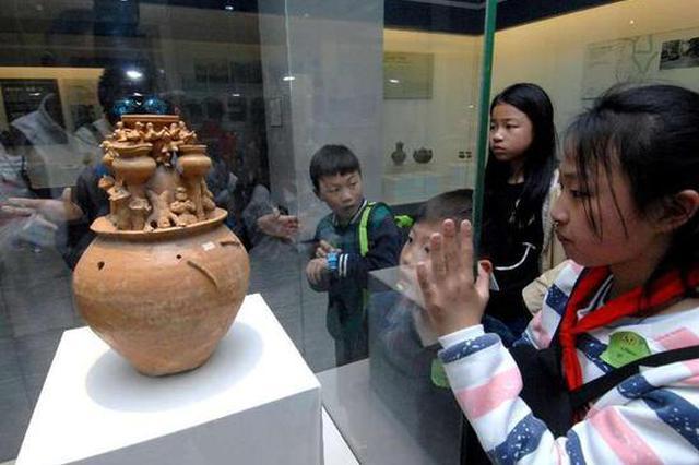 传统文化怎么学 奉化一所学校克隆了孔子的游学