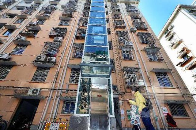 保险加服务模式 宁波鄞州破解小区电梯监管难题