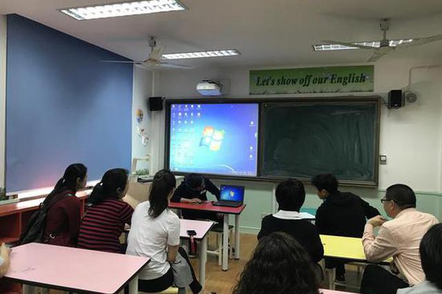 宁波公办背景民办小学开始录取 多所学校首次摇号