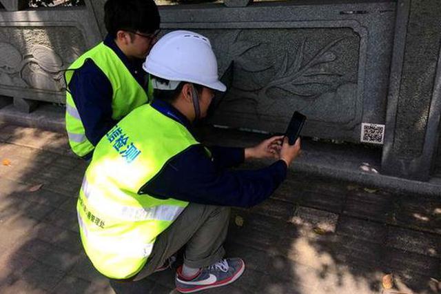 宁波鄞州桥梁管理迈入二维码时代 巡养检一扫搞定