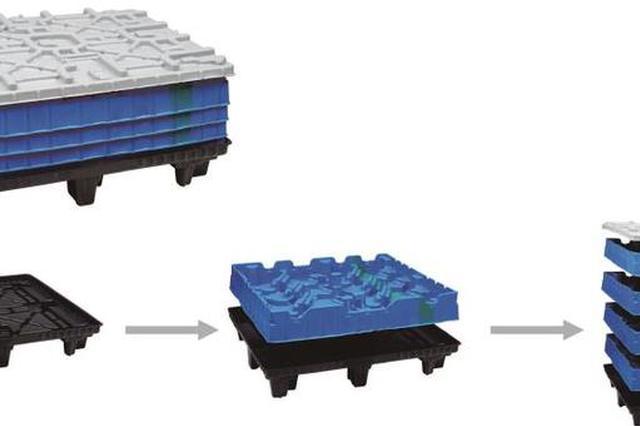 慈溪创新出吸塑包装标准件 强势进军快递包装领域