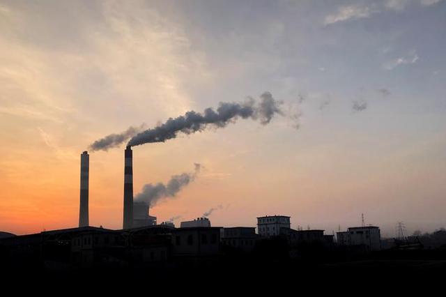 开发世界最大气化装置 宁诺科研助力煤炭清洁利用
