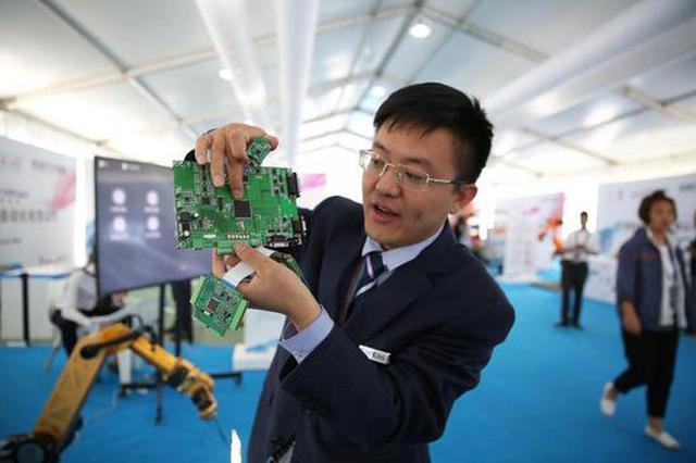 日本川崎机器人的脑袋余姚造 双方还将余姚建厂量产