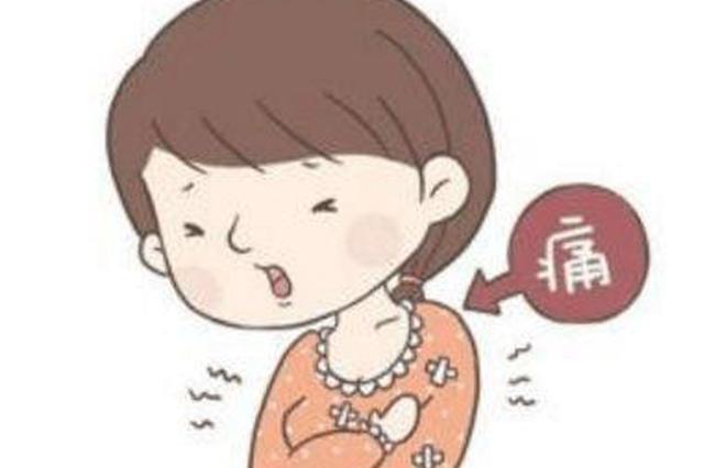 慈溪1六旬老人胸如少女 女儿的孝心让她得了乳腺增生